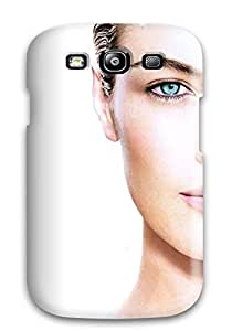 3216184K26492752 Tpu Phone Case With Fashionable Look For Galaxy S3 - Carolyn Murphy