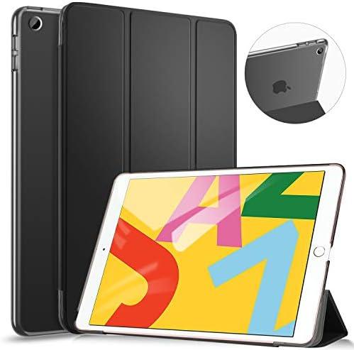 [해외]Ztotop 케이스 iPad 2019 슬림 경량 / Ztotop 케이스 iPad 2019 슬림 경량