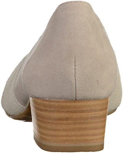 Tamaris 1-24418-30 Damen Pumps Beige(Stone)