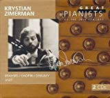 Krystian Zimerman: Great Pianists of the Twentieth Century, Vol. 100