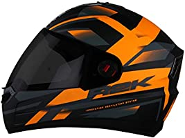 Up to 30 % off on Helmets