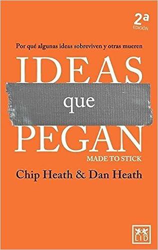 Los mejores libros de copy en español: Ideas que pegan
