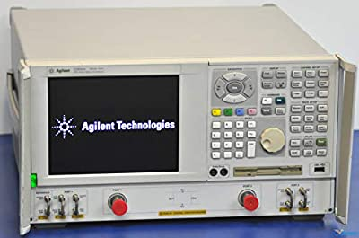 Agilent E8802A PNA Series Network Analyzer 6GHz