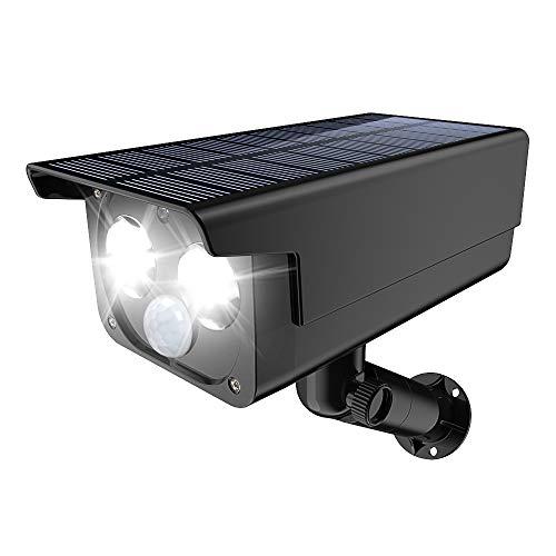 Solar Motion Lights