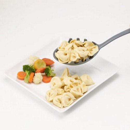 Jokari Healthy Steps Green Portion Control Pasta (Portion Control Server)