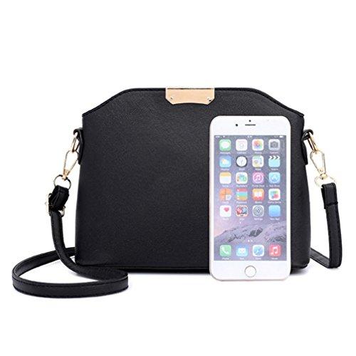 Donna Black LILICAT Bag tracolla Borsa a xqwgv1wRA