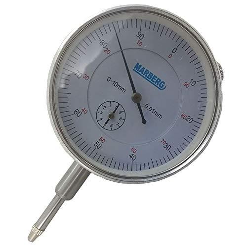 Relógio Comparador c/Orelha - MARBERG