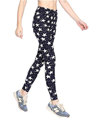 Womens Pants Size Conversion - 7
