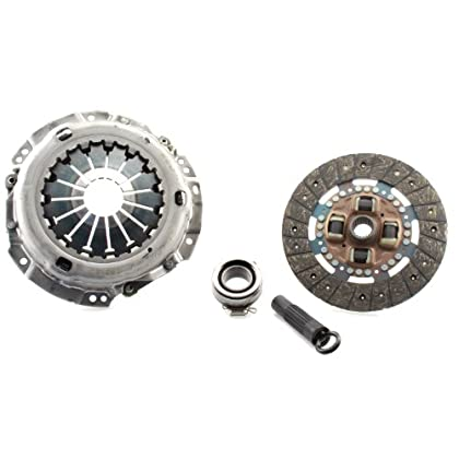 Image of Aisin CKT-027 Clutch Kit Complete Clutch Sets