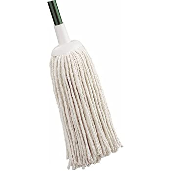 Amazon.com: Libman Jumbo Cotton Deck Mop: Home & Kitchen