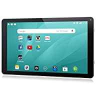 KingPad V10 10 inch Octa Core Tablet, Android 5.1 Lollipop, 1GB RAM 16GB Nand Flash, IPS Display…