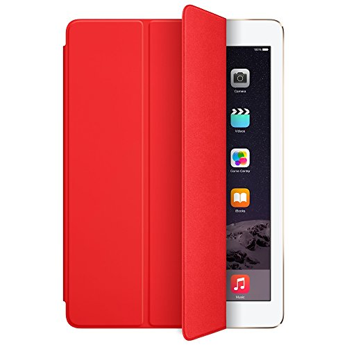 Apple Cover for iPad Air - Red