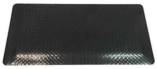 Machinist Anti-Fatigue Mat 5/8 Foam - Black (2' x 4')