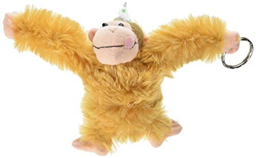 Happy Birthday Monkey -