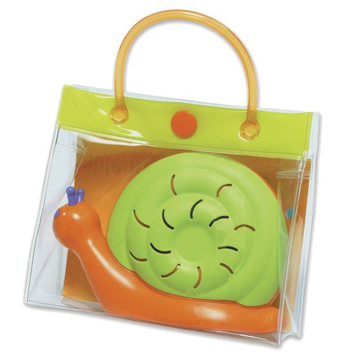 Halilit Ha 391 - Sac PVC - L'escargot