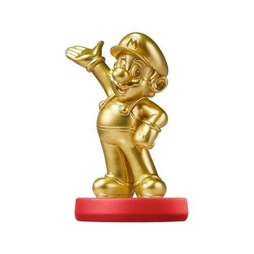 Mario Silver amiibo + Mario Gold amiibo (USA Edition) by Nintendo (Image #2)