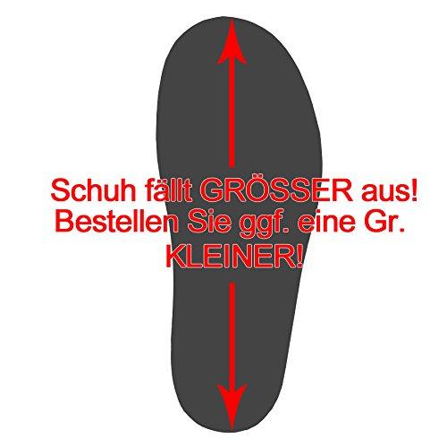 HERREN HAUSSCHUH PANTOFFEL WERNER GRÖSSE 42