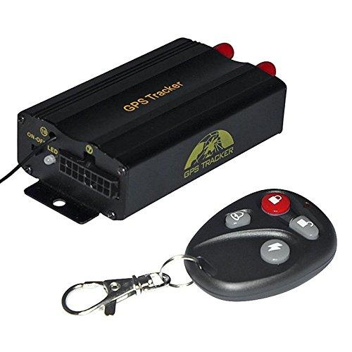 tracker GPS103B 16pin port dual product image