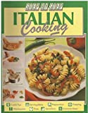 Step-by-Step Italian Cooking, Judith Ferguson, 0831780029