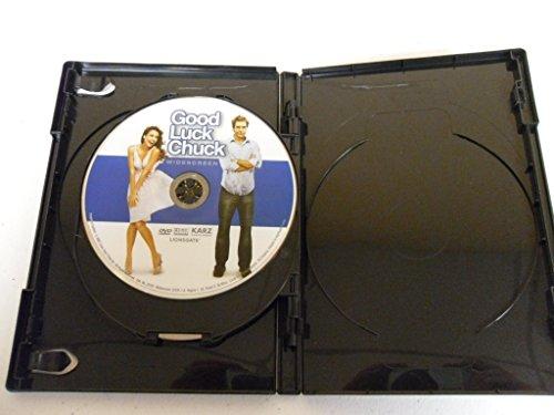 Comedy Collection 4 Movie Pack - Waiting - Still Wating - Van Wilder - Good Luck Chuck