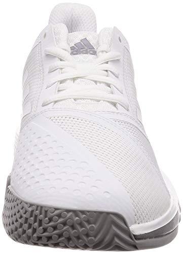 Bounce Court En Women's Salle Sport Jam Ss19 White Chaussure Adidas dERwqw