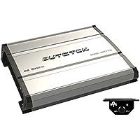 Autotek Super Sport Amplifier 5000 Watt Mono D Class