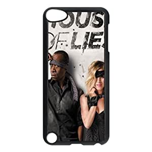 iPod Touch 5 Case Black House Of Lies TR2239663