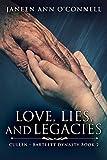 Love, Lies, and Legacies (Cullen – Bartlett Dynasty Book 2)