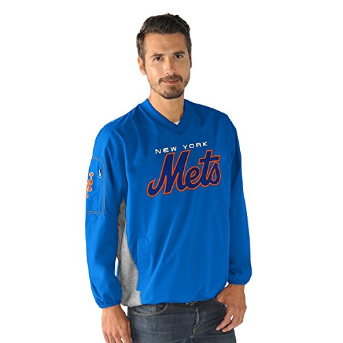 new york mets pullover men - 5