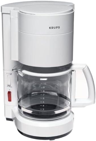 Krups 201-71 ProCafe Plus Coffeemaker