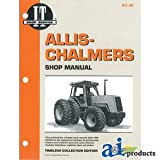 A&I - Allis-Chalmers Shop Manual. PART NO: A-SMAC36