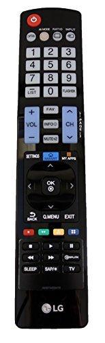 LG LED Smart TV REMOTE CONTROL AKB74455416 OEM FACTORY