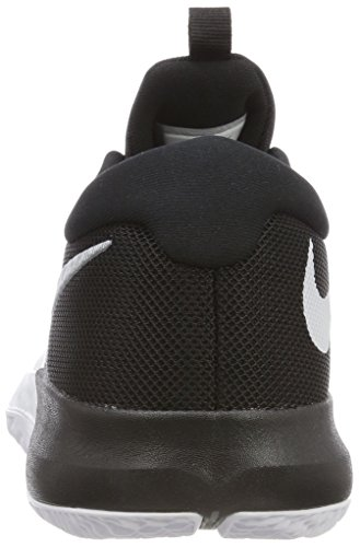 Chaussures Black 001 Mehrfarbig White GS Assersion de Nike Basketball Garçon Zoom tqFvqxwT