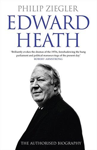 Download Edward Heath pdf