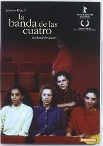 La Banda De Las Cuatro [DVD]