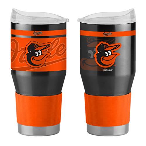 Boelter Brands MLB 24oz Ultra Twist Style, Baltimore Orioles