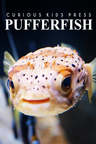 Puffer Fish - Curious Kids Press