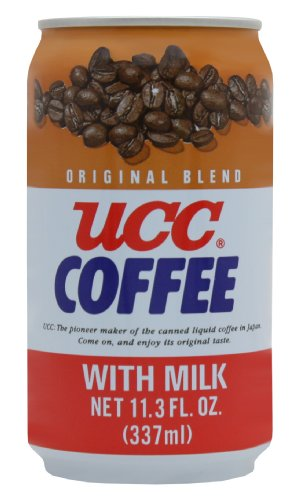 Original Coffee Milk 11 3 Ounce Cans product image