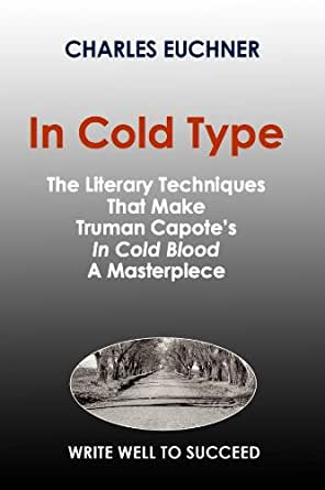 essay on in cold blood by truman capote
