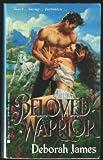 Beloved Warrior, Deborah James, 0425137171