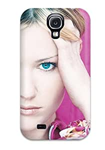 Eqz-5658ksQCuUNW MirabelShaftesbury Awesome Case Cover Compatible With Galaxy S4 - Dido Music People Music