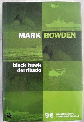 Como Descargar Torrente Black Hawk Derribado Kindle A PDF