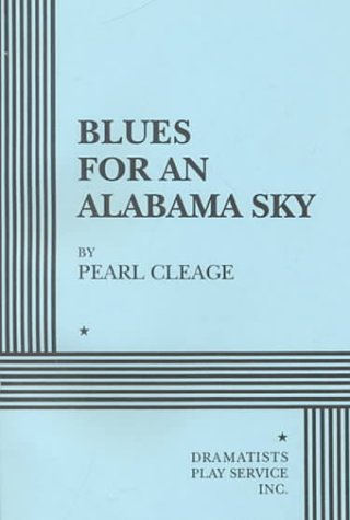 Blues for an Alabama Sky - Acting Edition (Acting Edition for Theater Productions)