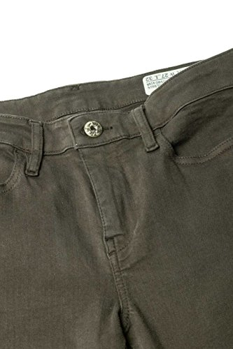 Verde Pantaloni Jeans Militare Diesel Skinzee Skinny L32 Cq00vZw