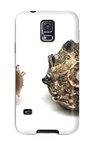 Best Tpu Shockproof/dirt-proof Shells Cover Case For Galaxy(s5) 1995698K58547676