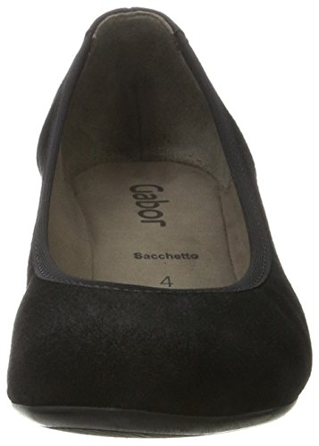 Gabor Shoes Gabor de Basic Zapatos Tac HnnxP4Y