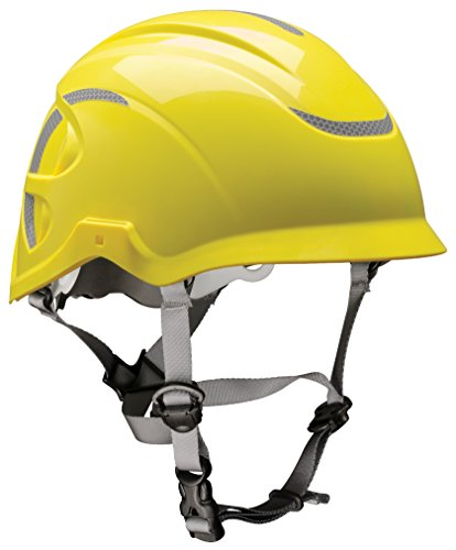 MSA Nexus Height Master Climbing Vented Helmet