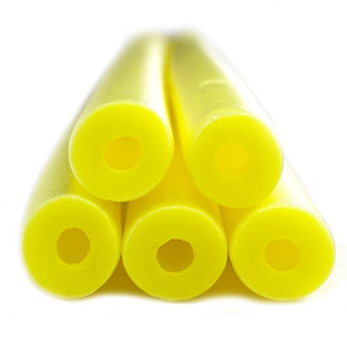 Pool Noodle Halloween Crafts (Fix Find 5 Pack Yellow 52
