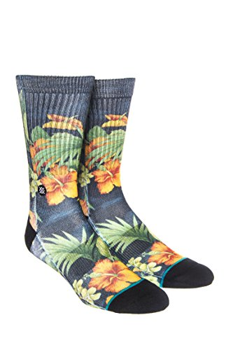 Stance Mens Two Scoops Socks Large (9-12) from Stance