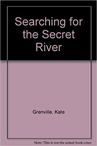 the secret river pdf download